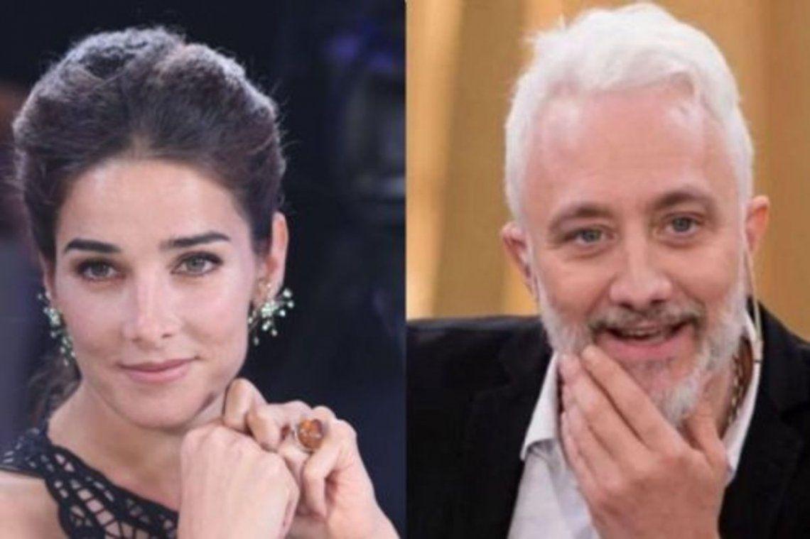 Cómo fue la batalla por el rating entre Juana Viale y Andy Kusnetzoff