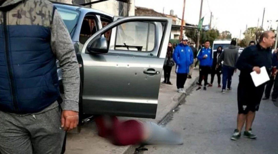 La Matanza: panadero se resistió al robo de su camioneta y mató a un delincuente