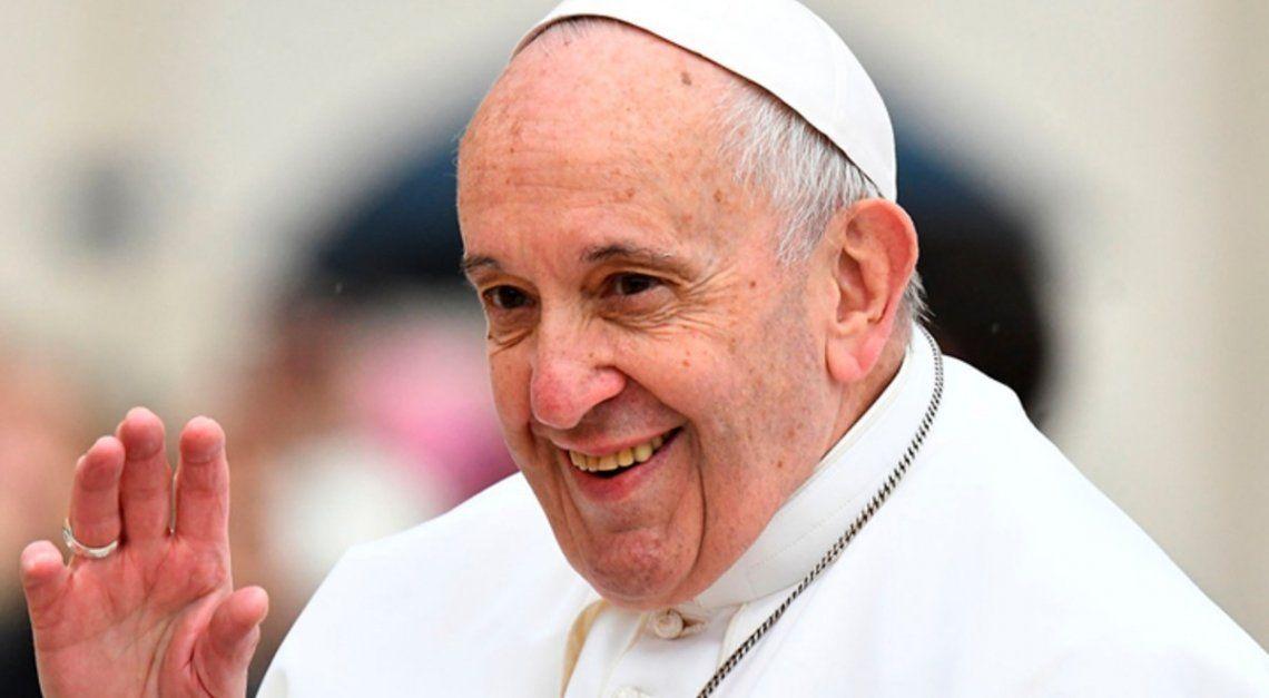 El Papa Francisco presentó su tercer encíclica