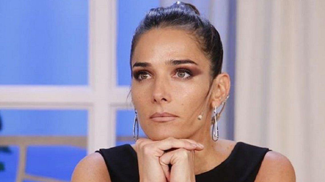 Mirtha Legrand le regaló una mansión a Juana Viale