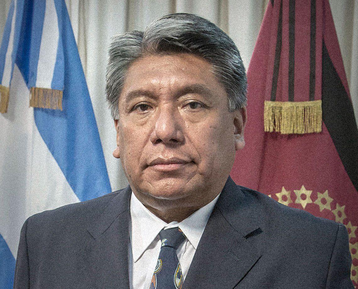 Murió de coronavirus el secretario de Servicios de Salud de Salta
