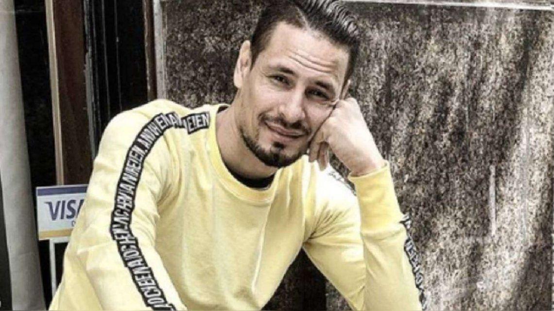 Cantando 2020: Rodrigo Tapari se quebró al hablar de su pasado
