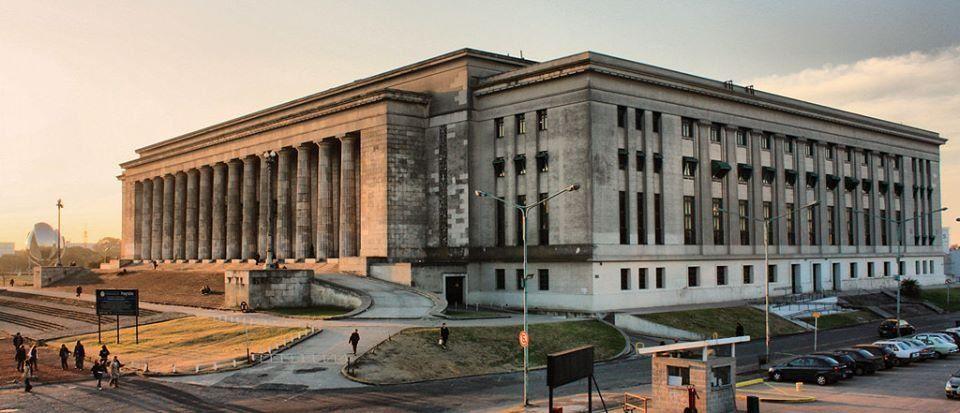 Facultad de Derecho de la Universidad de Buenos Aires (UBA)