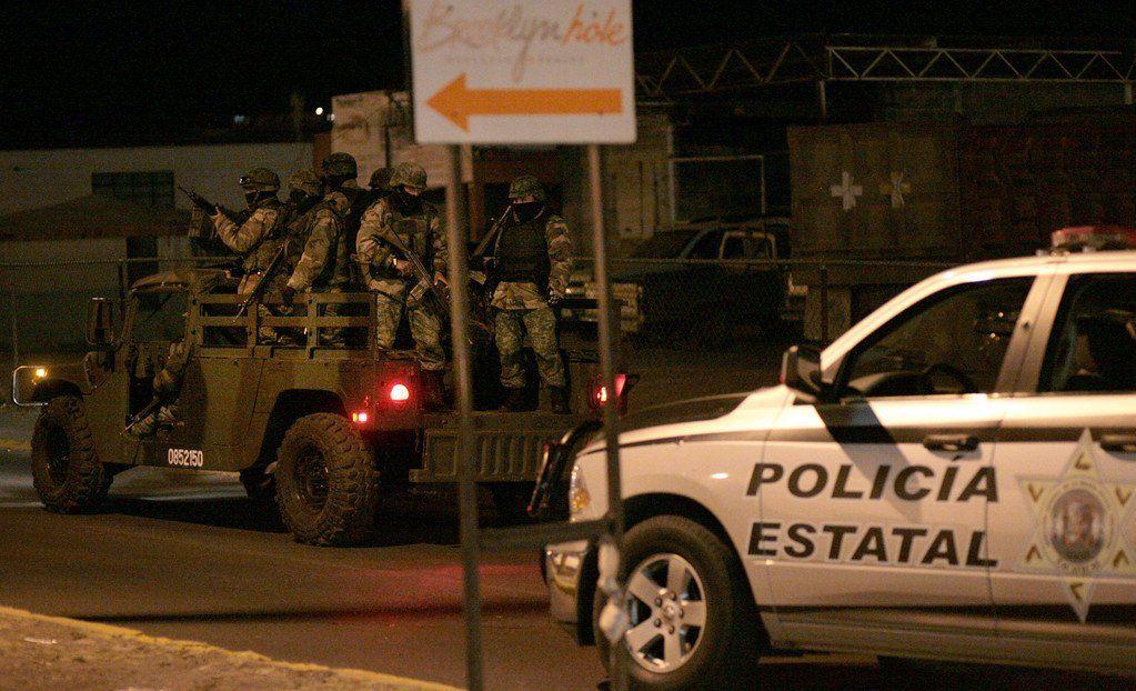 México: cárteles narco se intercambian amenazas en las redes sociales