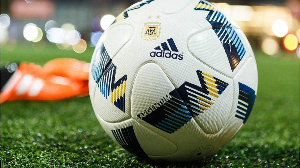 ¡Vuelve el fútbol! La copa de la Liga Profesional comenzará el próximo 23 de octubre