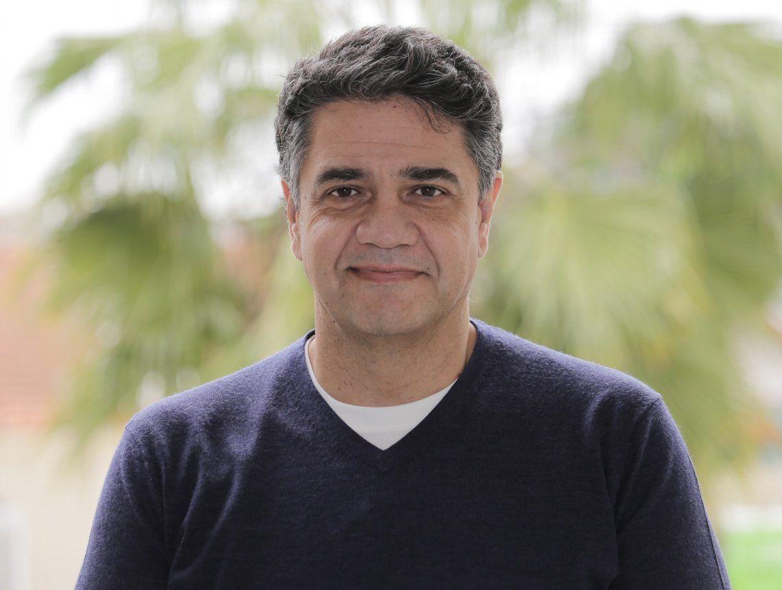 El Intendente de Vicente López