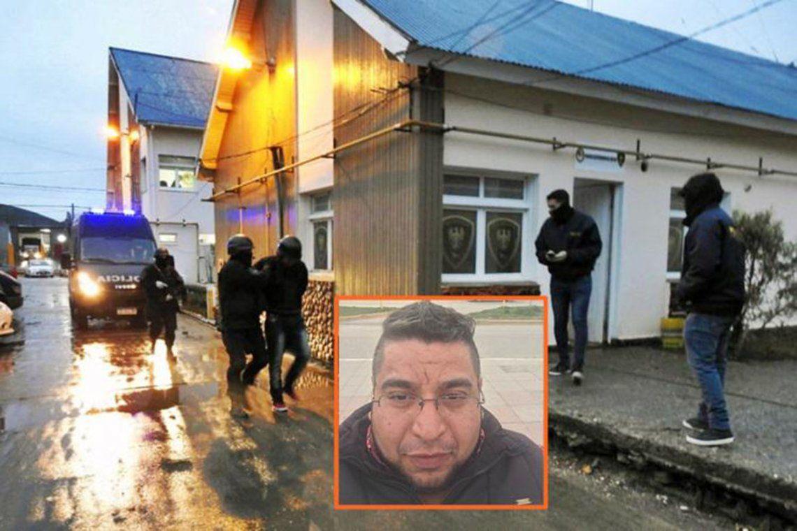 Tierra del Fuego: procesaron a un funcionario acusado de integrar una banda narco