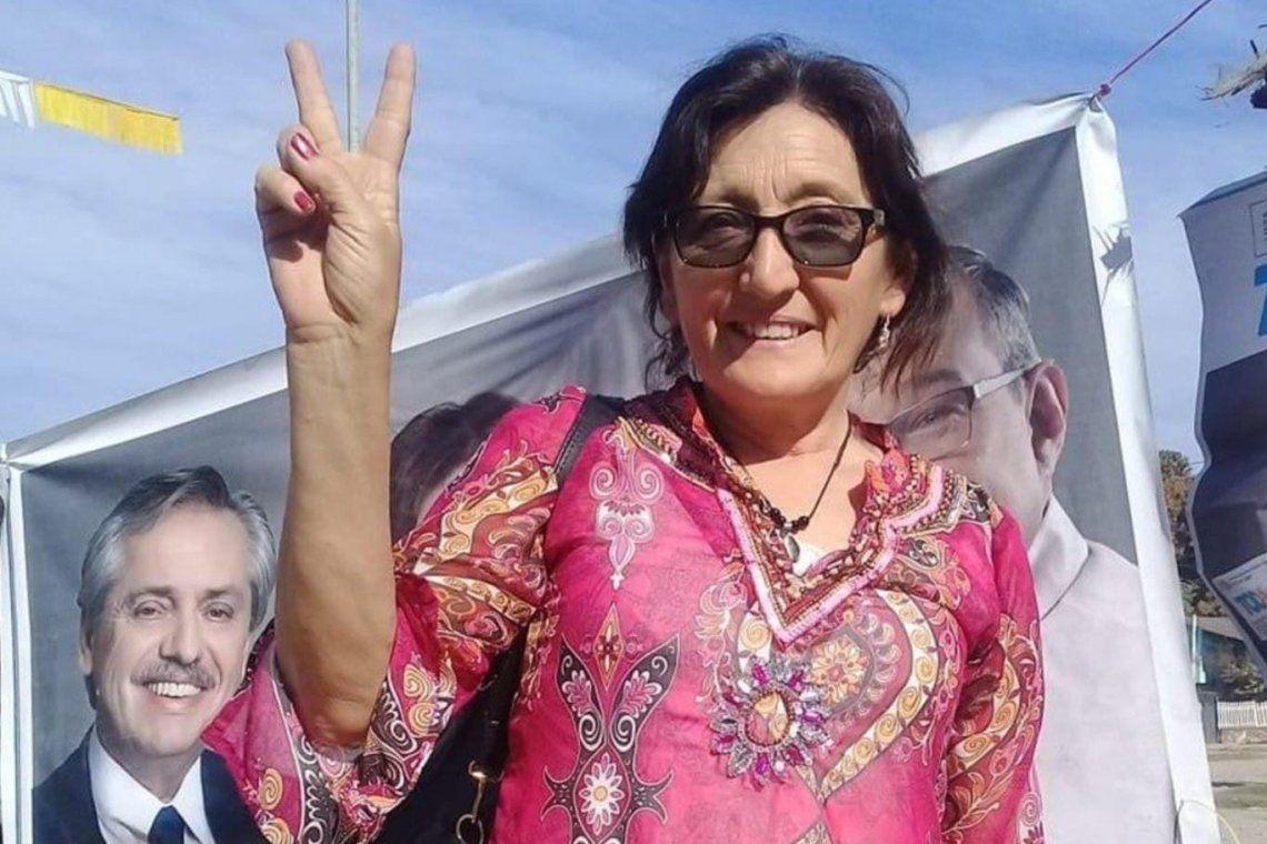 Alcira Figueroa asumió como diputada de la Nación por Salta en reemplazo de Juan Ameri