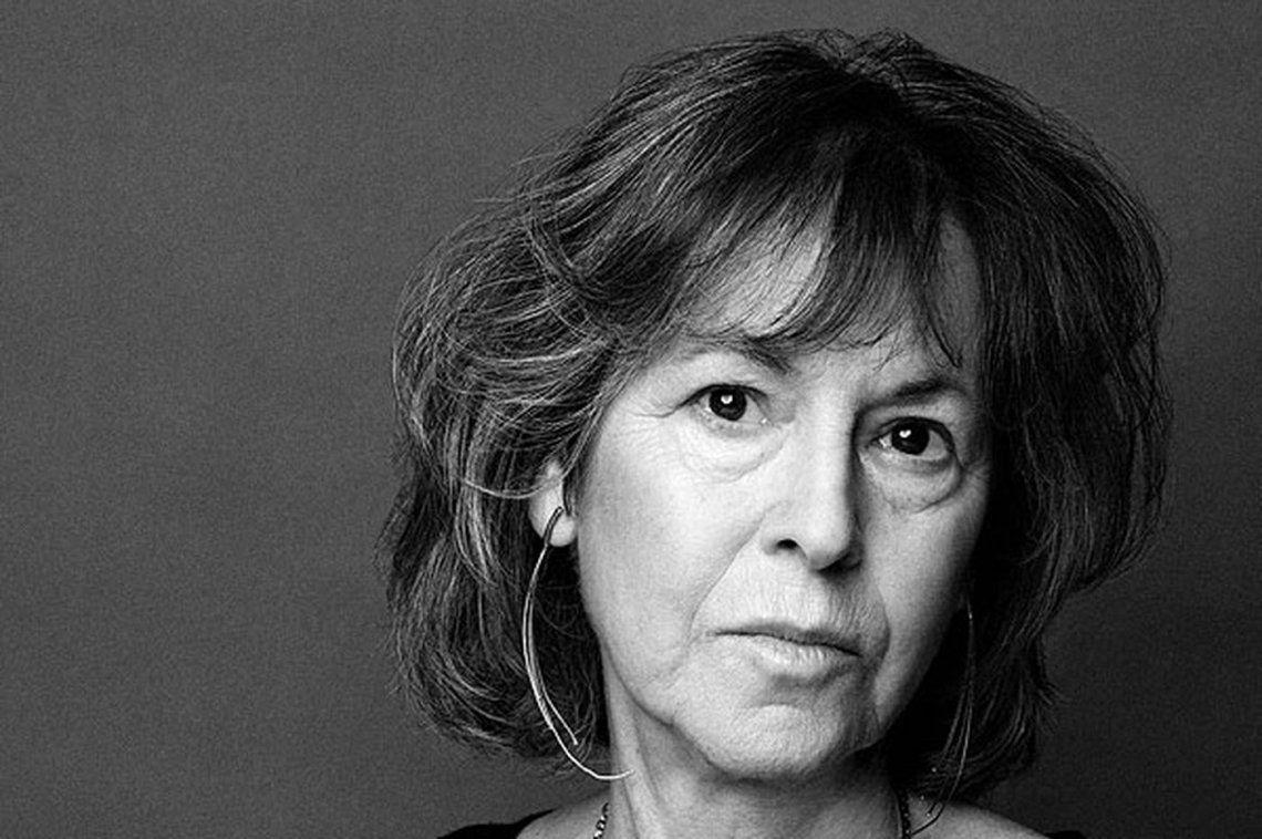 Premio Nobel para la poetisa norteamericana Louise Glück
