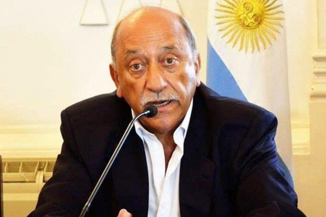 Jujuy: murió de coronavirus Miguel Ángel Giubergia, histórico dirigente del radicalismo