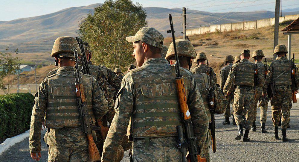 Nagorno Karabaj: Armenia y  Azerbaiyán ignoran la tregua