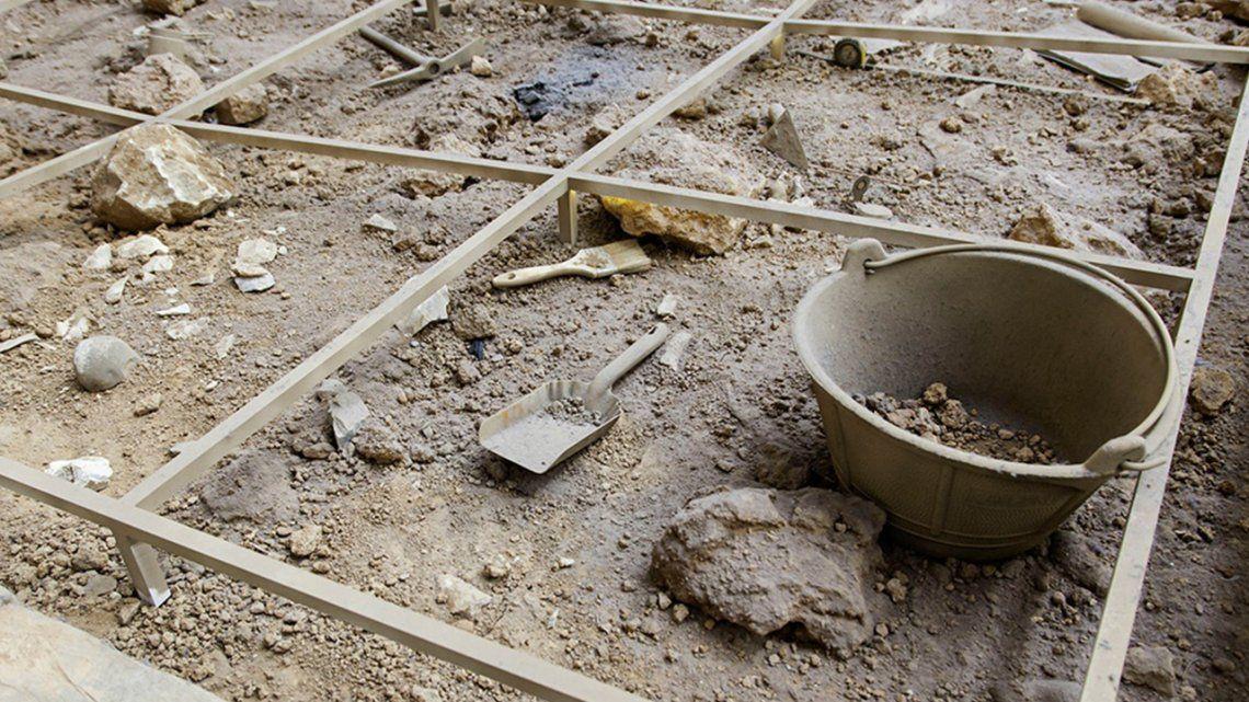 Heladera primitiva: hombre prehistórico conservaba alimentos en cenizas