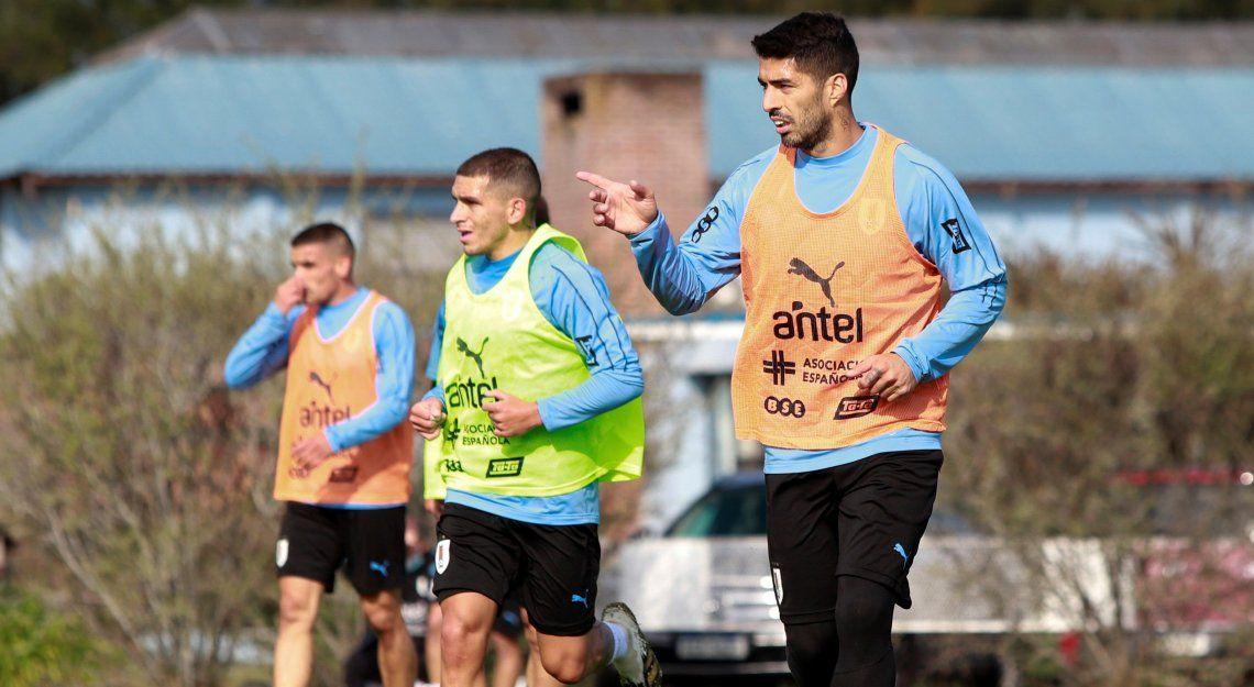 Uruguay se mide frente a Ecuador con la idea de usufructuar algún error rival