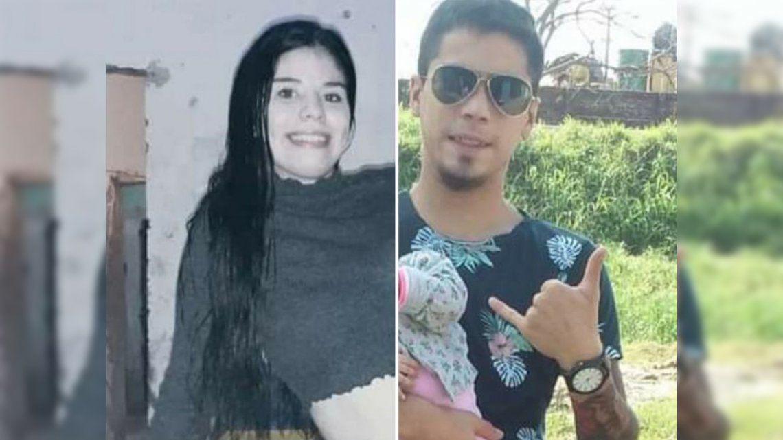 Chaco: asesinan a tiros a pareja y sospechan de un ataque narco
