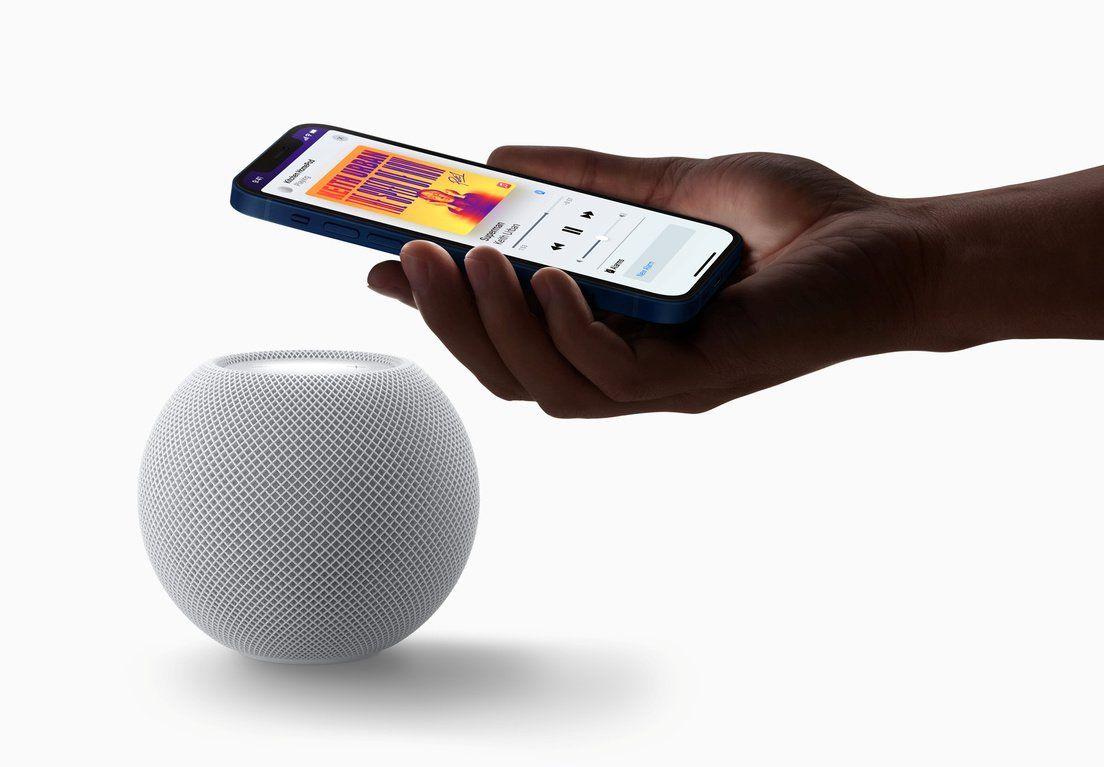 Apple presentó el nuevo iPhone 12