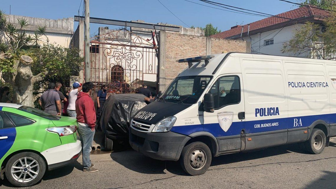 Quilmes: hallan descuartizado a hombre que era buscado desde la semana pasada