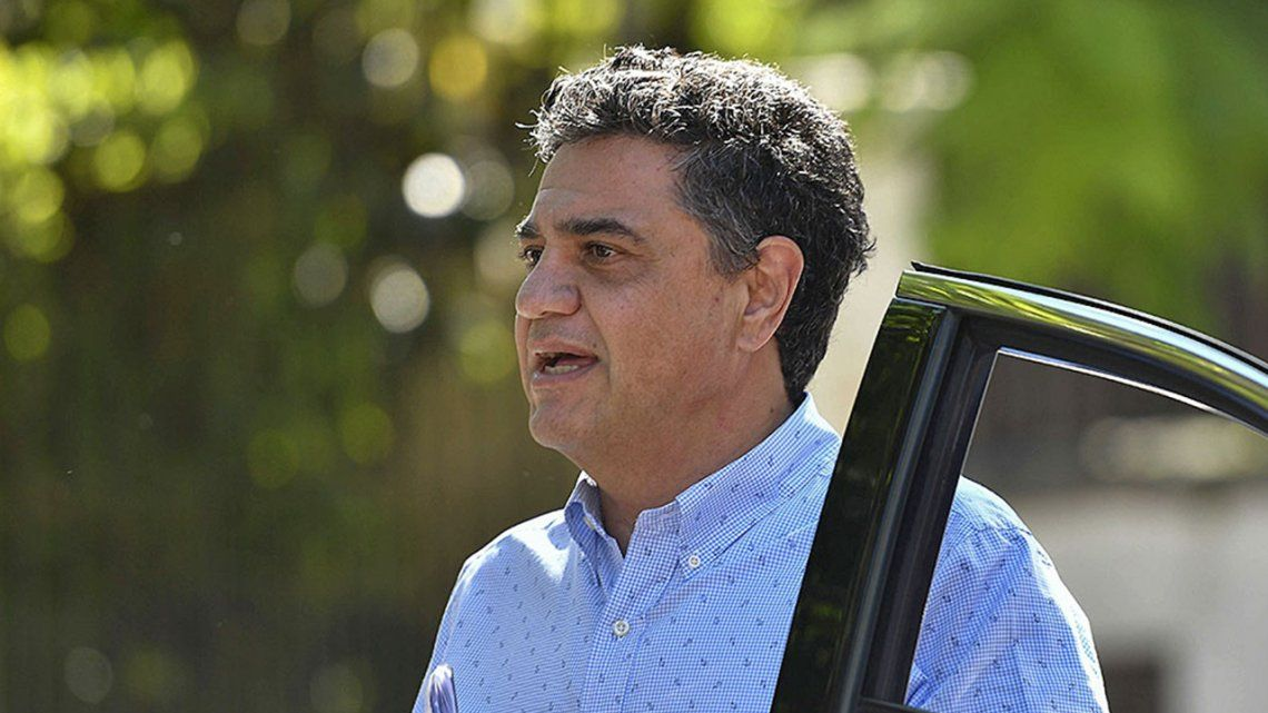 Jorge Macri pidió bajar un cambio y solucionar las diferencias