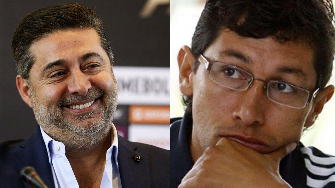 Boca: grave denuncia de Jorge Bermúdez a la gestión Angelici