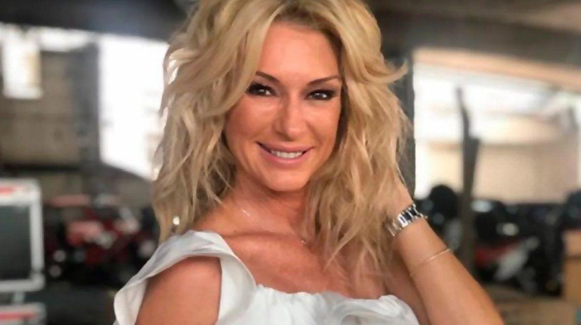 Yanina Latorre tildó de fracasada a Barbie Simons