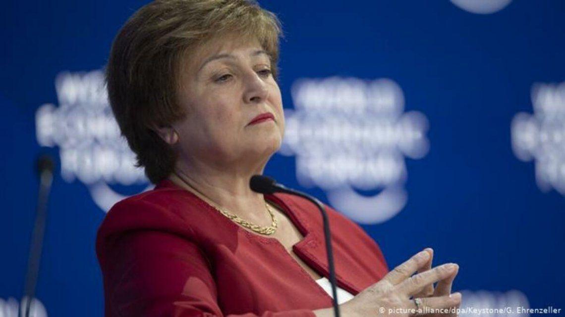 El FMI le pide a la Argentina que defina su hoja de ruta