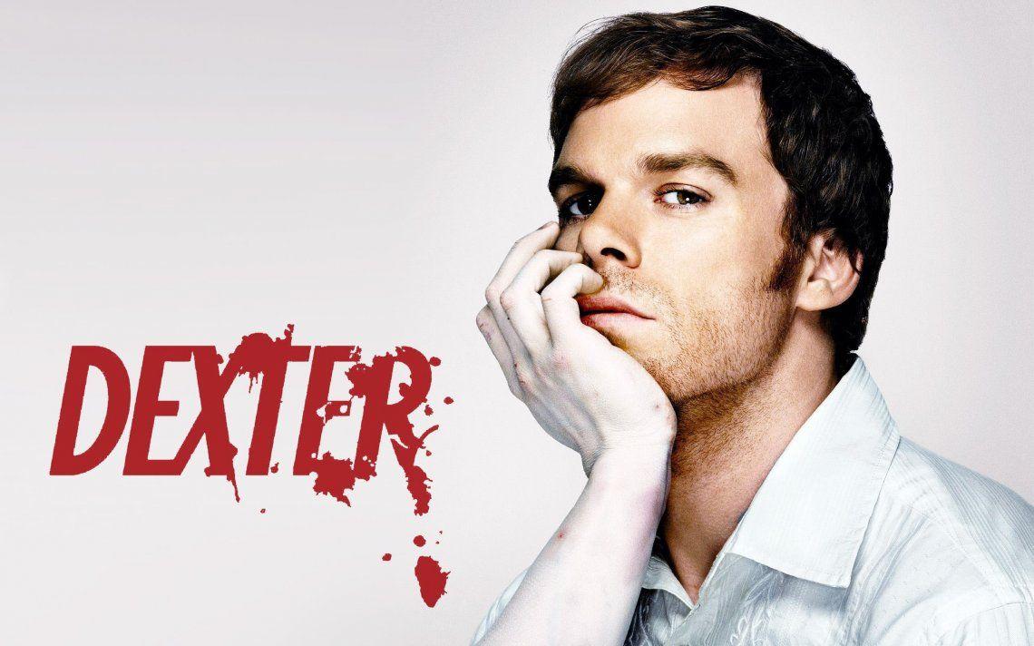 Vuelve la serie Dexter a la televisión
