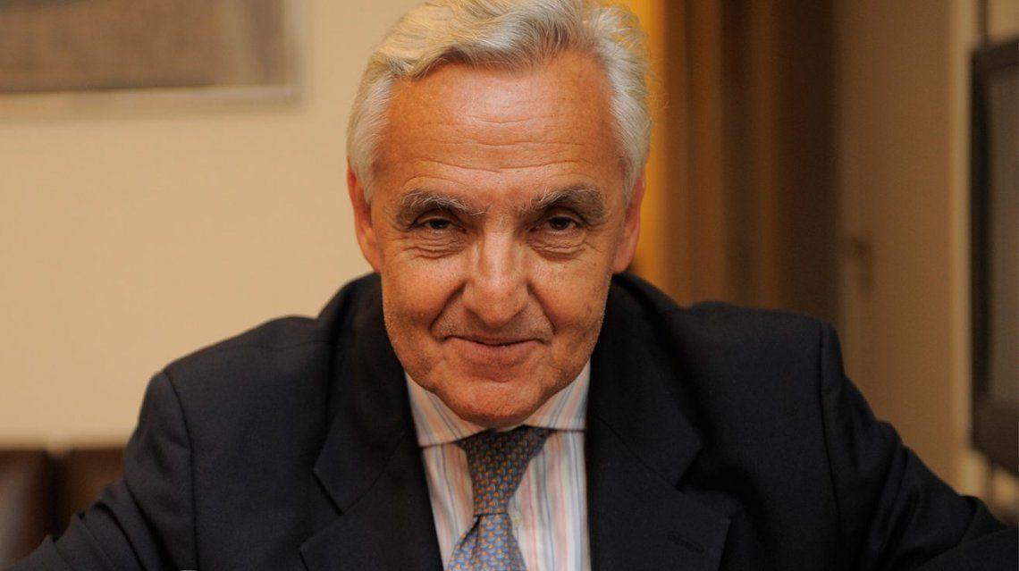 Dr. Rosendo Fraga - Director del Centro de Estudios Unión para la Nueva Mayoría