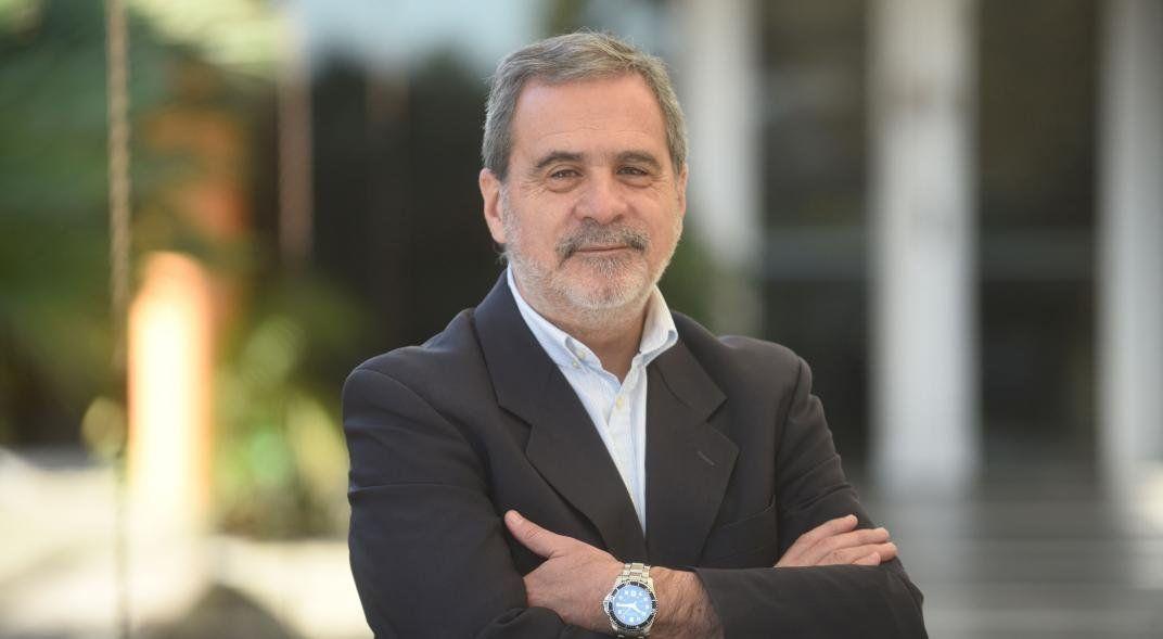 Carlos Fara - Consultor político