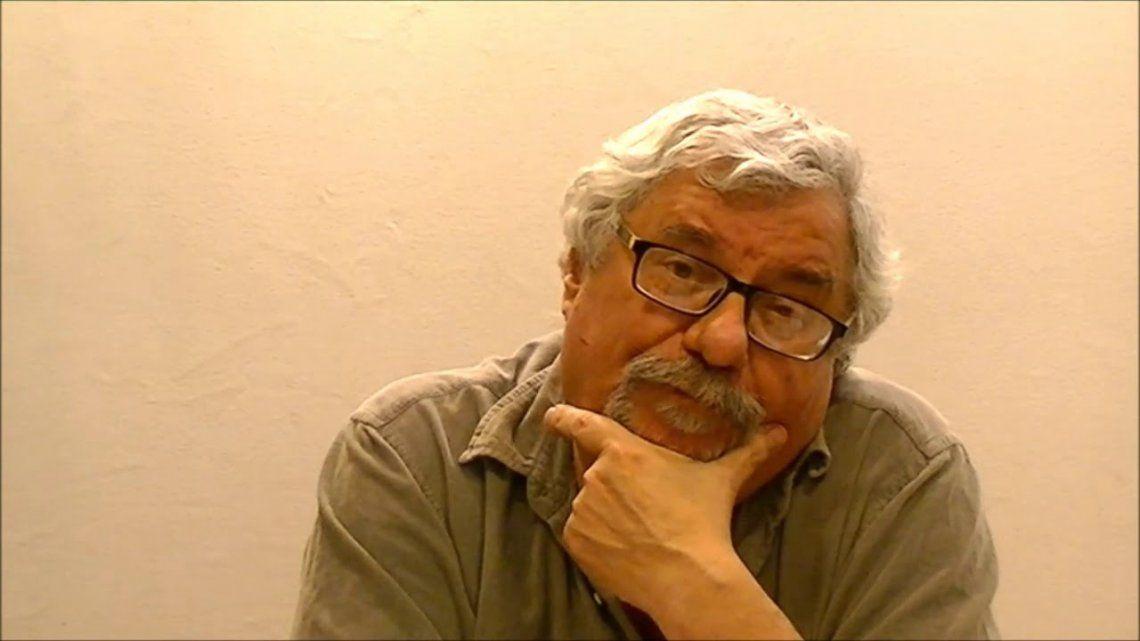 Ricardo de Titto - Historiador