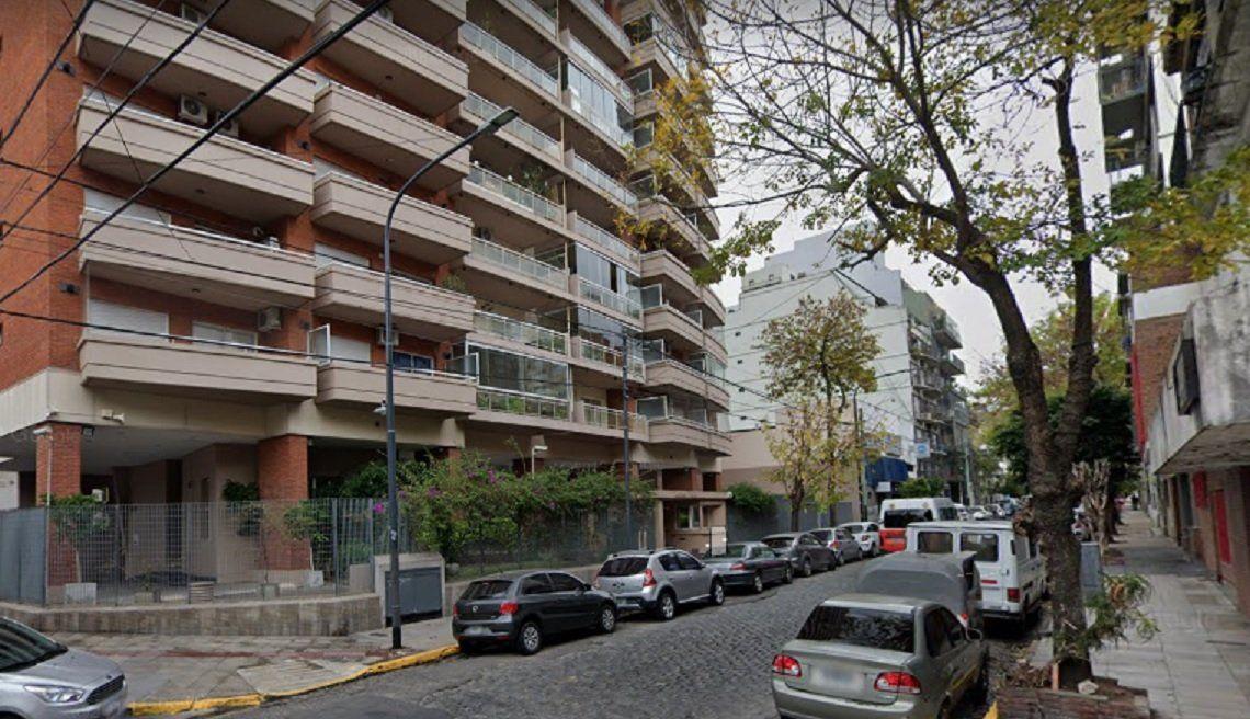 Almagro: detuvieron a tres colombianos que cometieron una entradera