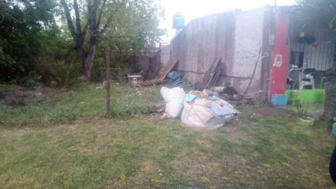 Benavídez | Un joven murió tras un presunto intento de usurpación de un terreno