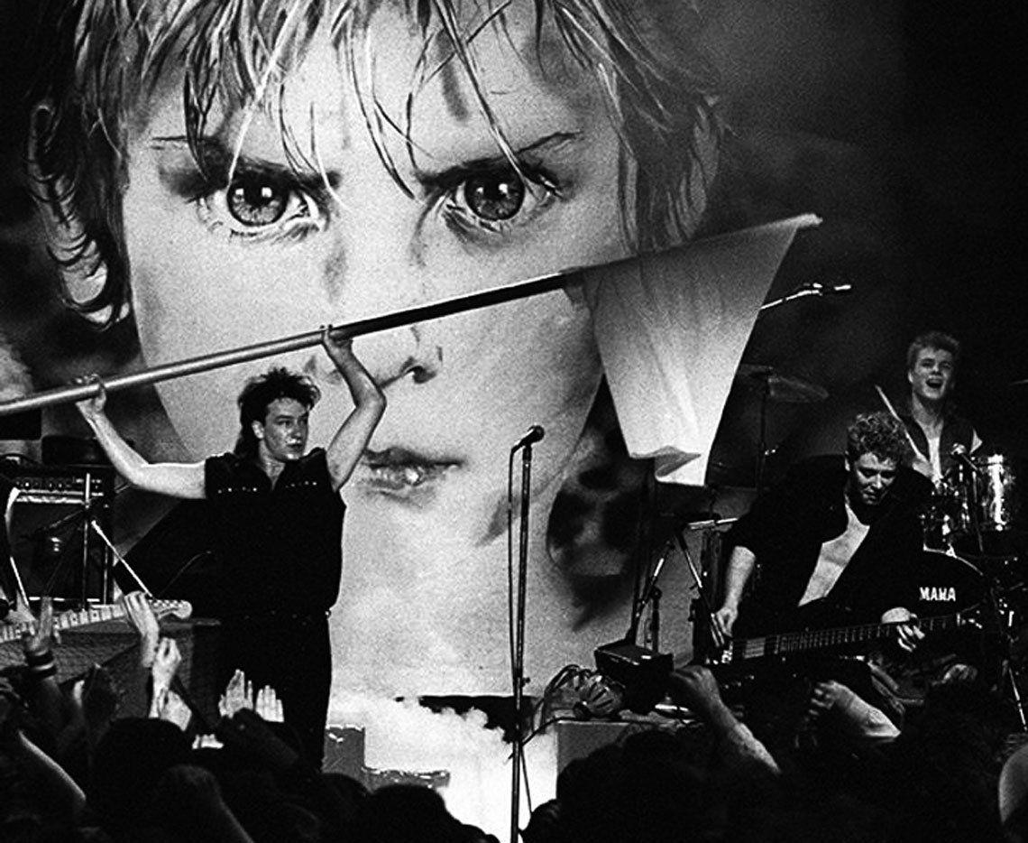 Hace 40 años, U2 lanzaba Boy y entraba en la historia grande del rock
