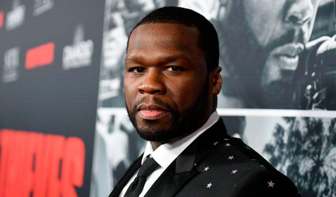 El rapero 50 Cent llamó a votar por Trump para que no le suban los impuestos: No me importa que no le guste la gente negra