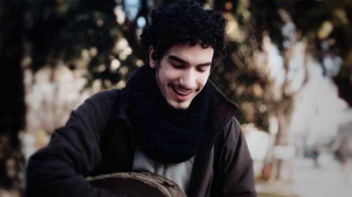 Se cumplen 10 años del asesinato de Mariano Ferreyra