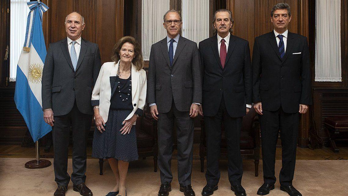Corte Suprema: postergan una definición sobre los jueces con los traslados suspendidos