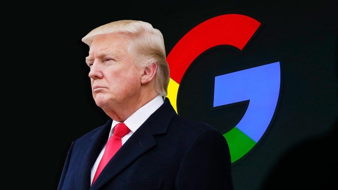 Estados Unidos ahora arremete contra Google y le inicia una acción judicial: los detalles