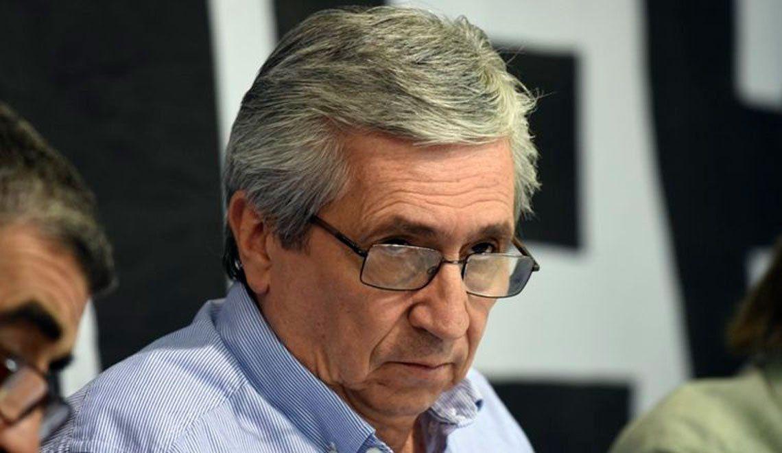 Murió en un accidente el exgremialista y diputado Guillermo Pereyra