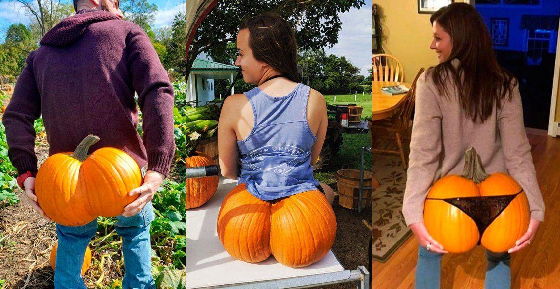 Halloween hot: bumpkin la nueva tendencia en redes sociales