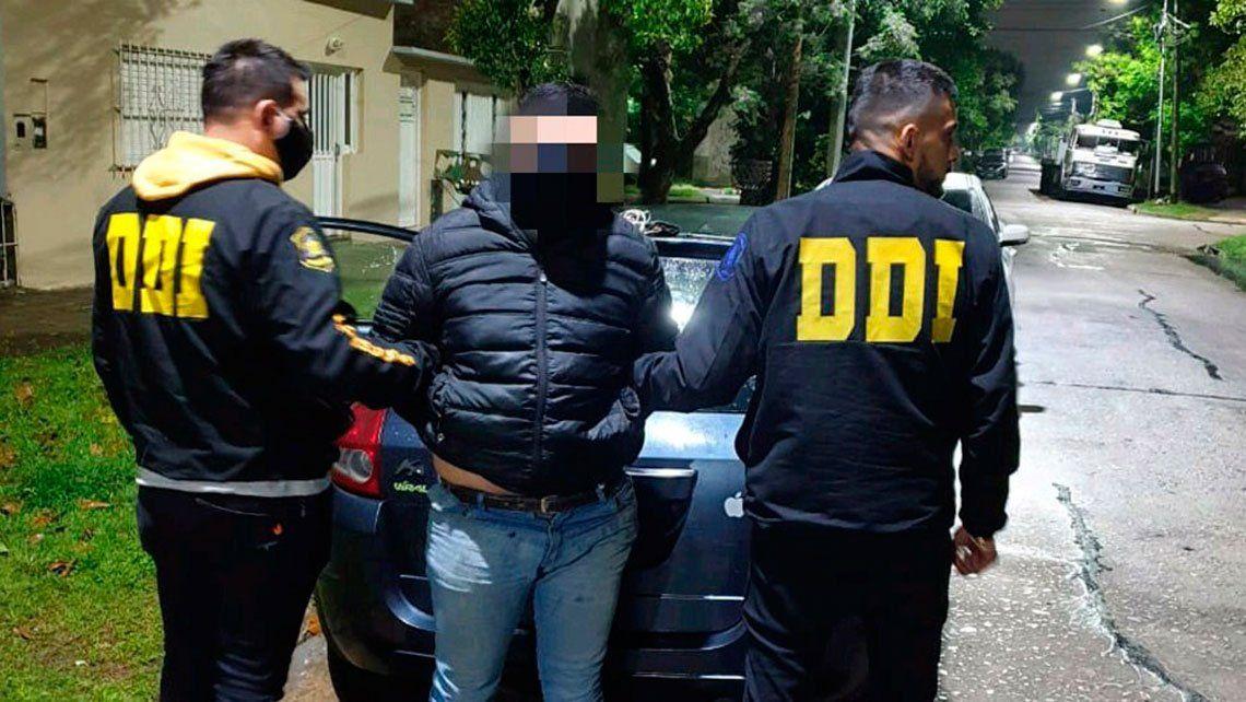 Dock Sud: detuvieron a Marianito, el tercer acusado por la muerte de la beba