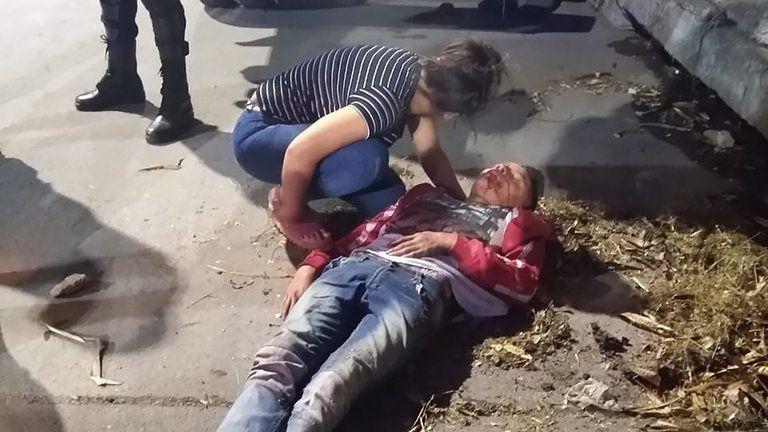 Tucumán: lo acusaron de robar un celular y casi lo matan de una paliza