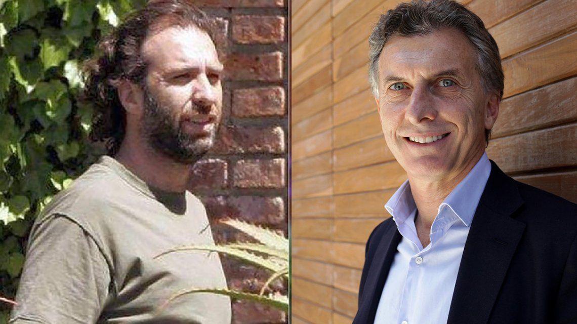La revelación del hermano menor de Macri: Basta con que rasques un poco y aparecen testaferros