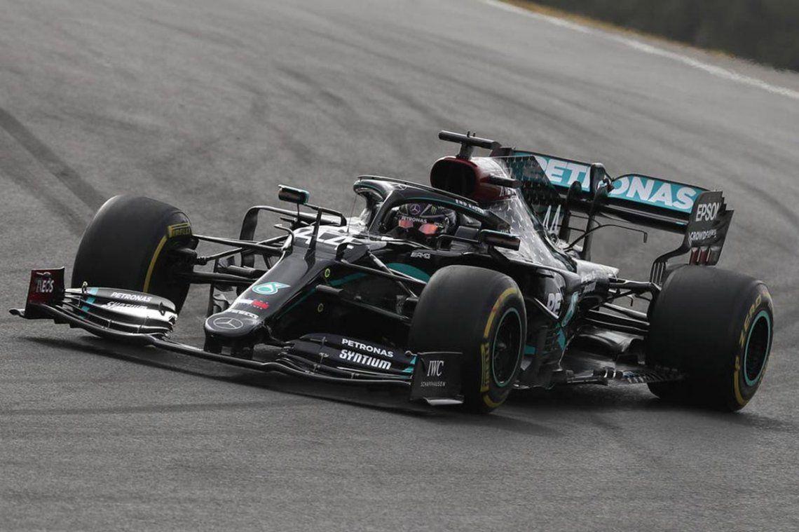 ⚡ Diario Popular: Hamilton alcanzó las 92 victorias y quebró el récord de  Schumacher