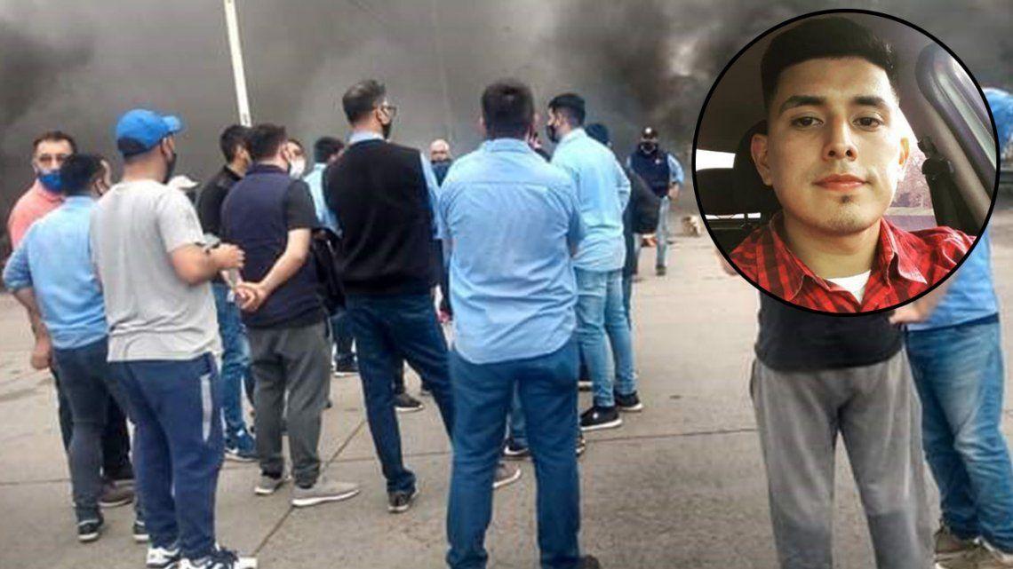 Virrey del Pino: matan a un chofer de colectivos en un asalto