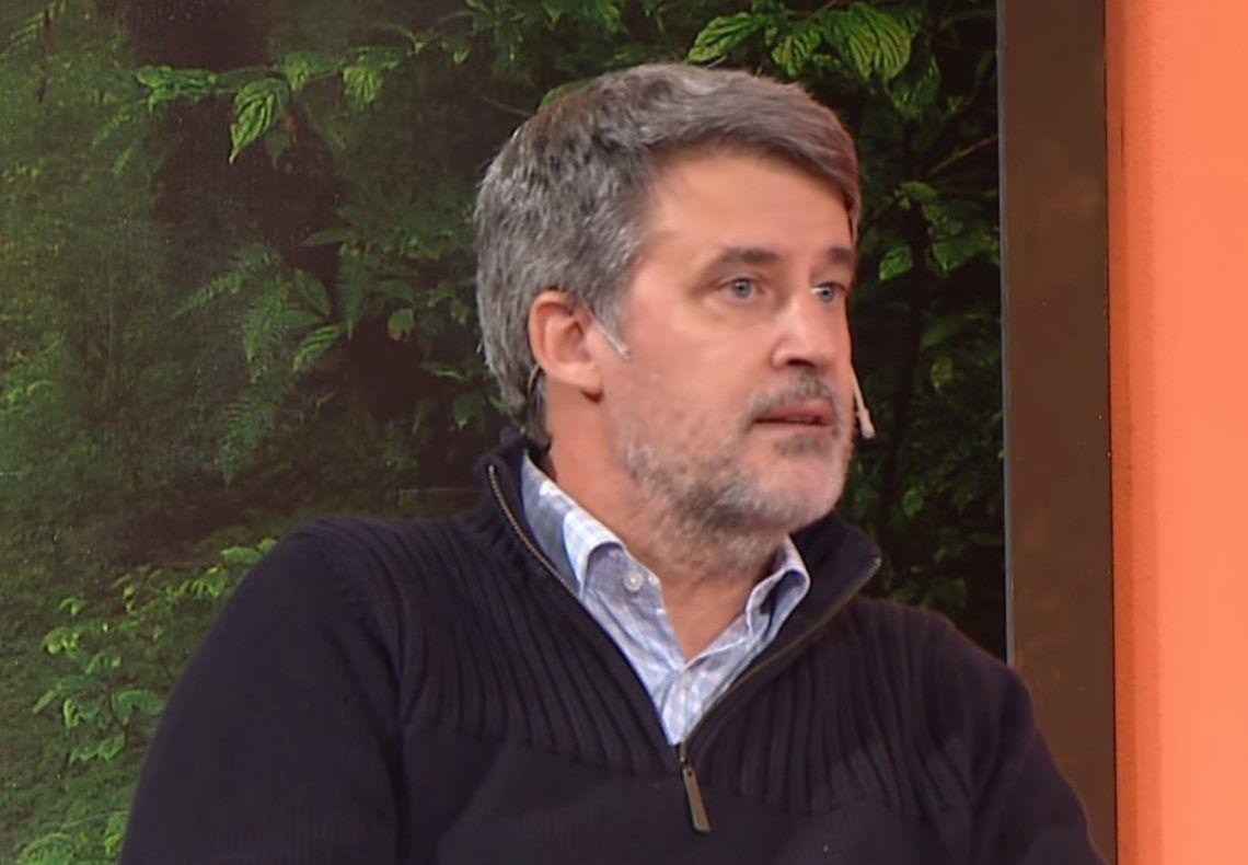Alfonso Prat Gay enterró a Mauricio Macri: No hay posibilidad que vuelva a ser presidente