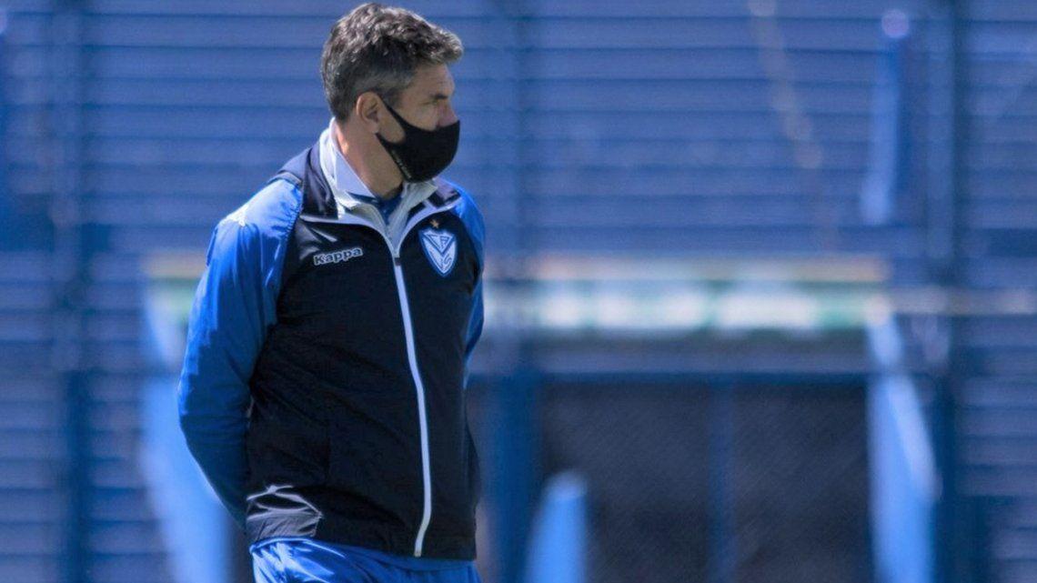 El Vélez de Pellegrino regresa a la Copa Libertadores tras siete años de ausencia.