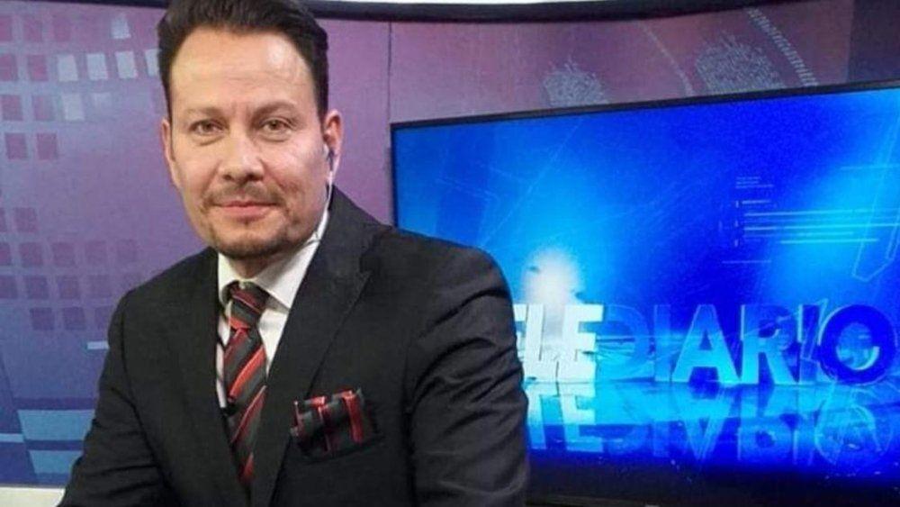 México: asesinan a un periodista minutos después de conducir un noticiero