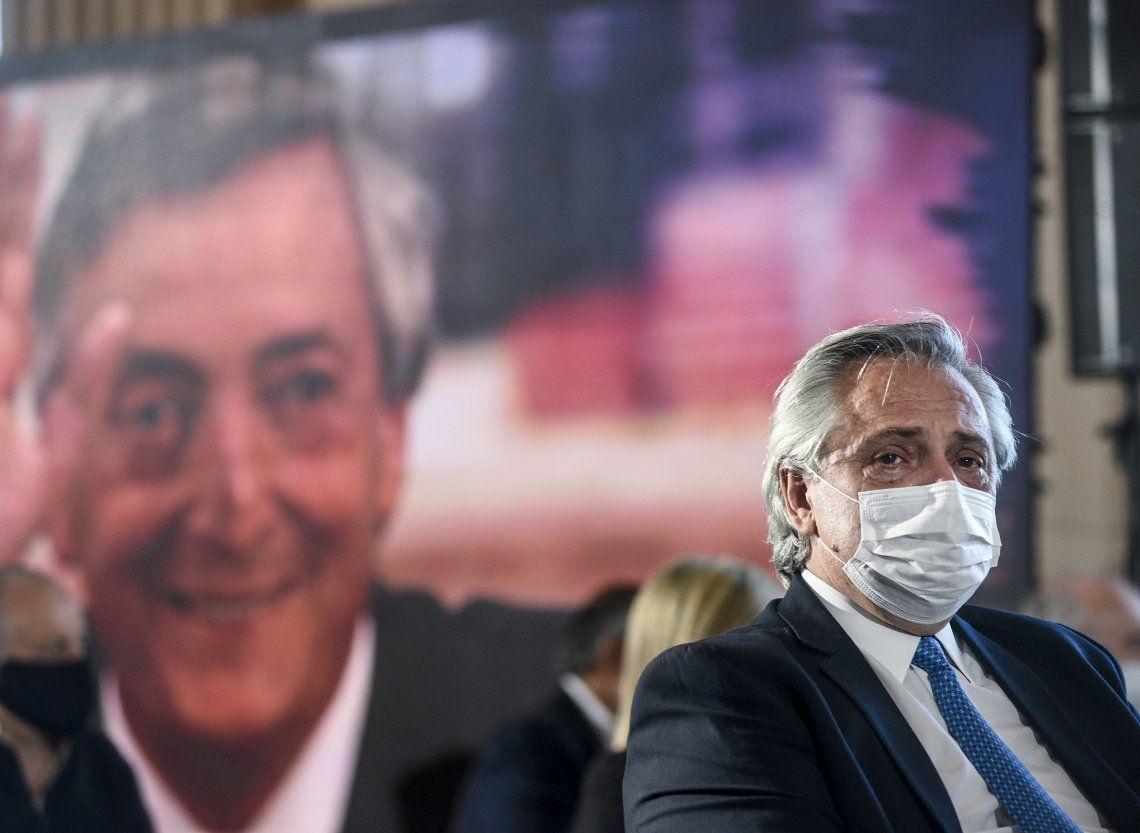La carta de CFK, las ausencias de los Kirchner y la reaparición de Carrió