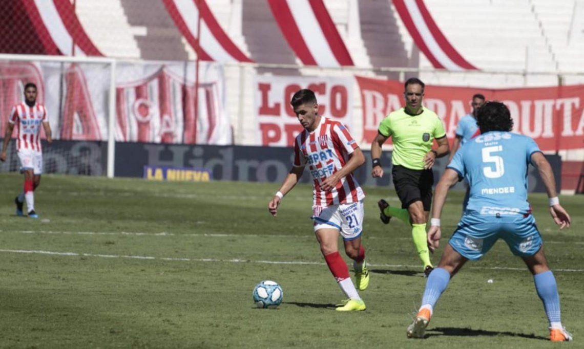 Unión de Santa Fe y Arsenal empataron sin goles en su debut