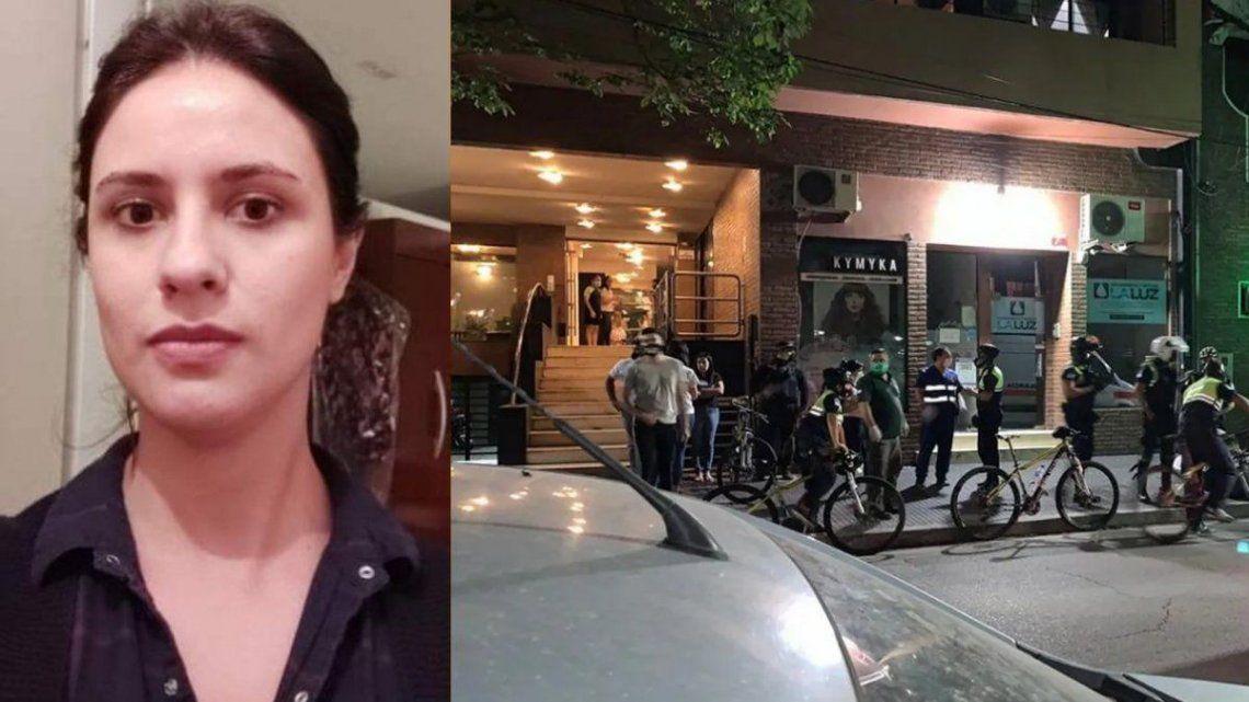 Femicidio en Tucumán: un hombre mató a puñaladas a una profesora y luego se suicidó