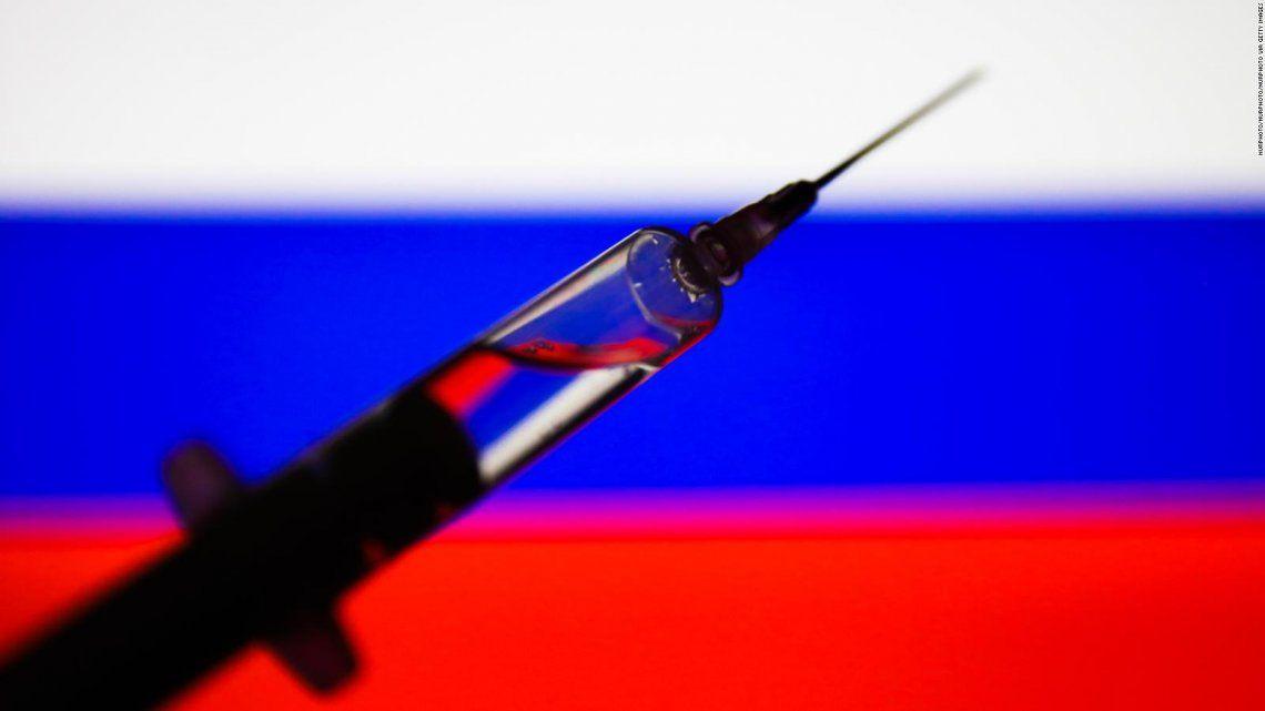 Sputnik V fue la primera vacuna contra la Covid-19 registrada oficialmente en el mundo.