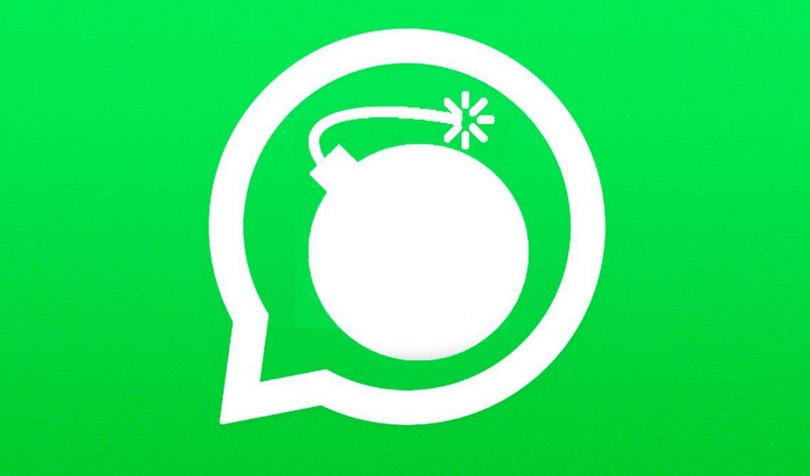 WhatsApp:  el simple fallo de seguridad que pone en peligro a todas las cuentas